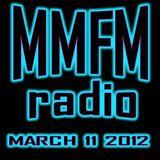 MMFM Radio March 11 2012