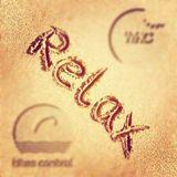 WeHaveCookies x KitesControl relax mixtape