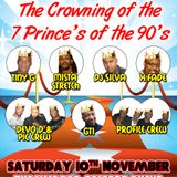 The crowning of the 7 princes of the 90s Part 1