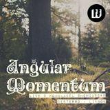 Angular Momentum - Live @ Womblabel Showcase #2