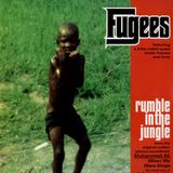 Dj Patience Vs Fugees - Rumble in The Jungle - Patience and Fallout Lock In mIx