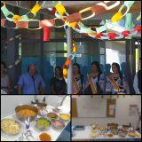 La Residència de Gent Gran Les Escoles de Flix celebra la seva Festa Major.
