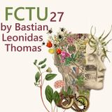 Freedom Calling The Unknown 27 by Bastian Leonidas Thomas