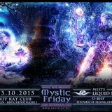Der Loth - Mystic Soul - Live Recorded DJ Set @ Mystic Friday Meets Liquid Soul KitKat Club Berlin