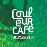 "Soul Driver presents: Cloud Funk ""Couleur Café"""