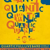 Quantic & Nidia Mix - Only vinyl @ Radio canut