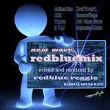 REDBLUE MIX remixed by reggie