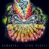 Komorebi - Star people - MultiKultiCircus @ KiezBurn 24/06/17