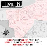 "Mr. Bruckshut - ""Kingston 20 Riddim (2014) Mix"""