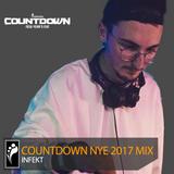 INFEKT – Countdown NYE 2017 Mix