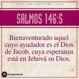 enseñanza sobre el salmo 146
