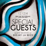 CLUB night - Special Guest @ The Keys - Groovegsus 12 12 2014