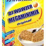 DJ WOWZER - SPRING 2011 megaminimix