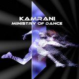 Kamrani Ministry of Dance - Episode 051 - 27.05.2017 - (Blockchain!) [Guestmix BadAciD]
