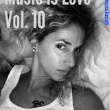 Music is Love Vol.10