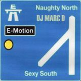 The Naughty North Vol 3