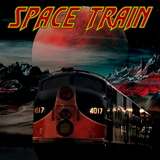 SpaceTrain #19 @radiokrimi (paris, france)