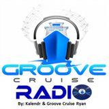 Episode 35 Groove Cruise Radio w/ Kenneth Thomas