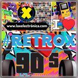 Retro X- Classic's 90's Dance Sessions