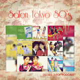 Salon Tokyo 80`s  - Ep.14