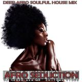 DJ 4EVER aka Mr. Chitown Vibes from Chicago IL - Afro Seduction - Deep Afro House Mix