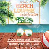 JOKA live @ beach lounge waterfeesten 2018'