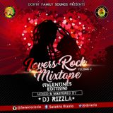Deejay Rizzla-Lovers Rock Mixtape-Volume 2 (Valentine's Edition)