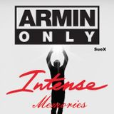 Armin Only Intense Memories