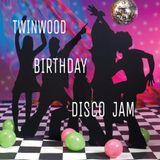 Twinwood Birthday Disco Jam