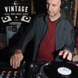 Pete Monsoon ft. Claire Crowther (on Sax) - Vintage (Vinyl  Set) @ Coco's, Halifax (Halloween 2016)