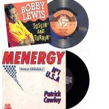 Ep 10: Top 10 USA y UK + selecciones de Patrick Cowley y Bobby Lewis