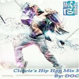 Clowie's Hip Hop Mix 3 - By: DOC (08.19.13)