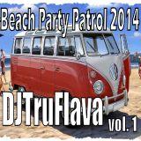 Beach Party Patrol 2014 vol. 1