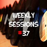 Weekly Sessions #37 (Week 18th)