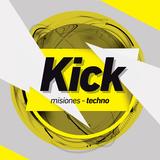 TATO PIATTI Live from KICK MISIONES TECHNO