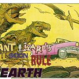 """Giant Lizards shall soon rule the Earth - Episode 6 """"Exchange this...!"""""""