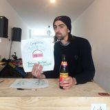 Studio Session w/ Jonny Mons