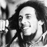 Logo - Happy Birthday Bob Marley!!! LIVE Ragga DNB Set