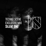 Techno Scene Exclusive Mix : Silent One [FROM ANOTHER MIND]