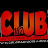 Friday Night Jamz on Club 102 Live 7/12/19