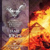Jamie Jones - White Ocean - Burning Man 2016 - August 2016