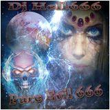 D.J.HELL666 - PURE EVIL 666 HCMIX 02-03-2018