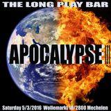 ANTWERP SOUND CREW by Laurent Jay 01.03.'16 (Techno,Tech,minimal,Progr,..) LIVE RECORDING PART 3.