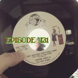 Episode 431-Seasonal 45s from Greg with love-The Stunt Man's Radio Show
