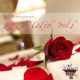"DJ AGETETSU presents ""Love Makin' Vol.1"""