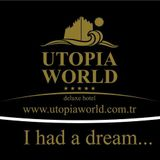The Best of Utopia World Ambient and Deep House Songs 2014