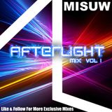 AFTERLIGHT Mix Vol 1 - MISUW