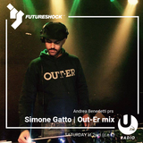 FUTURESHOCK 23 - Out-Er MIX by Simone Gatto