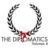 The Diplomatics Mixtape Vol.4