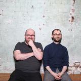 Meet The Residents #2 - Matthew & David (Wasp Nest)